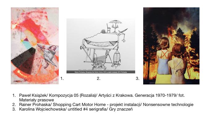 MOCAK - Gry znaczeń: Artyści z Krakowa: Nonsensowne technologie .jpg