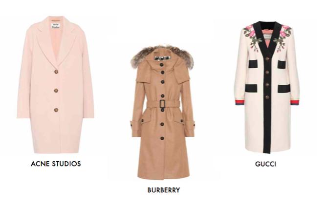Acne studios: burberry: Gucci.jpg