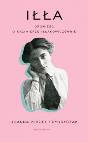 Opowieść o Kazimierze Iłłakowiczównie.jpg