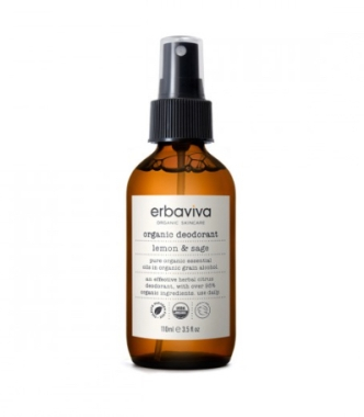 Erbaviva organic deodorant: dezodorant organiczny: eko kosmetyki.jpg