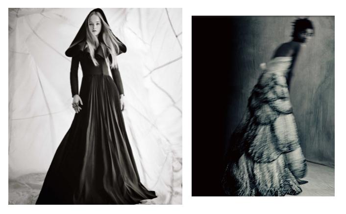 Paolo Roversi: Dior Images: photo: Rizzoli.jpg