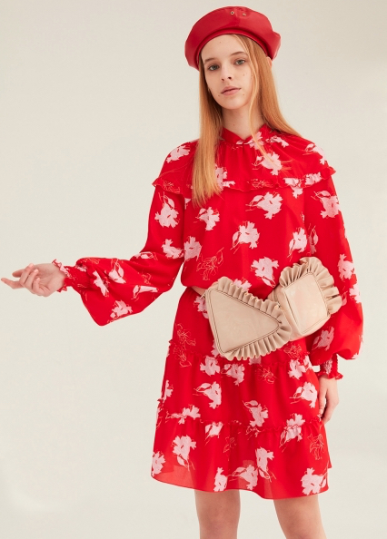 Bizuu: sukienka w kwiaty: ss18.jpg