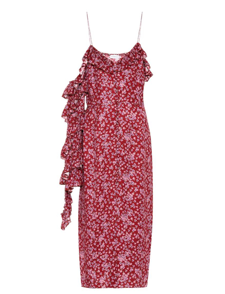 sukienka Magda Butrym: ss18.jpg