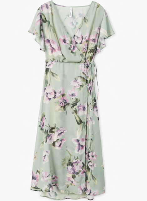 sukienka w kwiaty: mango: ss18.jpg