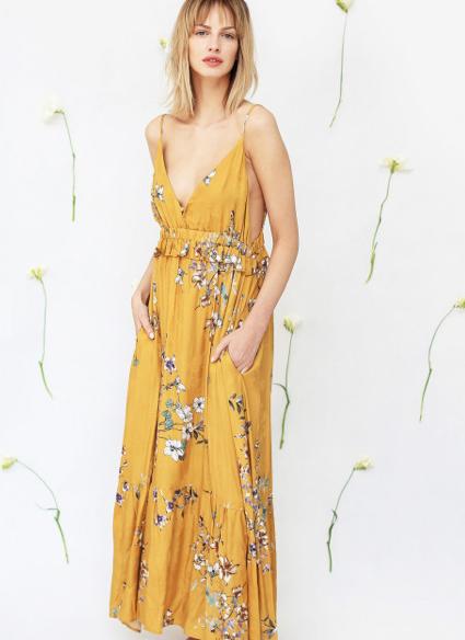 sukienka w kwiaty: showroom.jpg