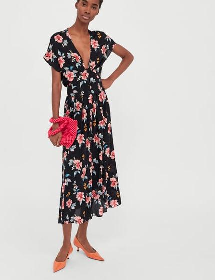 zara: sukienka w kwiaty: ss18.jpg