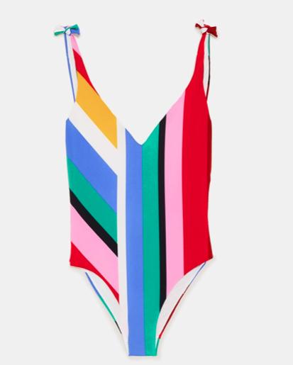 kolorowy kostium kąpielowy: Zara: ss18.jpg