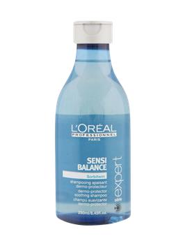 Loreal Sensi Balance: szampon.jpg