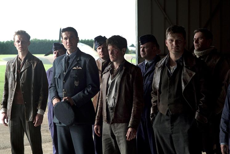 303. Bitwa o Anglię: filmy: sierpień 2018: recenzje filmowe.jpg