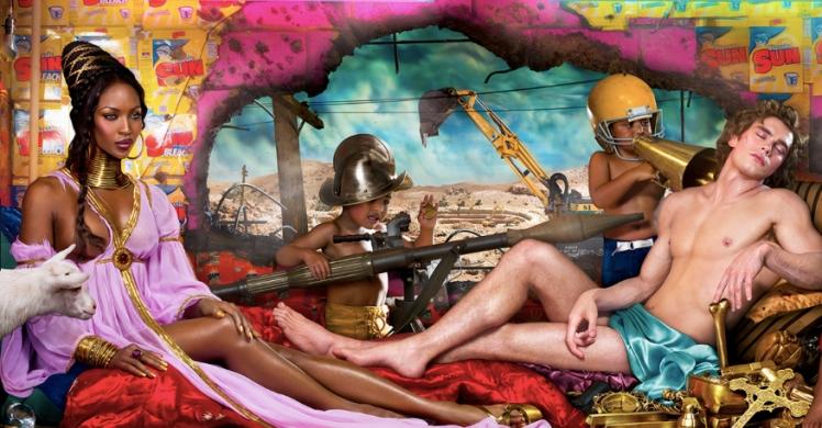 David La Chapelle: fotografia.jpg