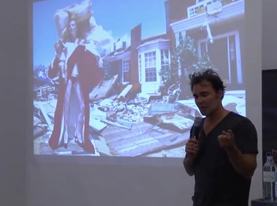 David La Chapelle: Wiedeń: 2014.jpg