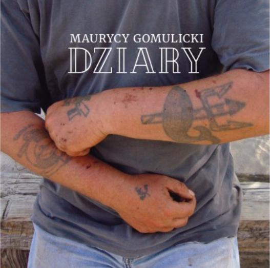 Dziary: Maurycy Gomulicki: Zachęta  .jpg