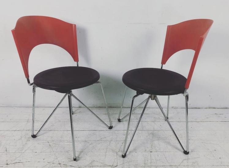 krzesełka Bartoldi lata 80:90: Norm Core: vintage.jpg