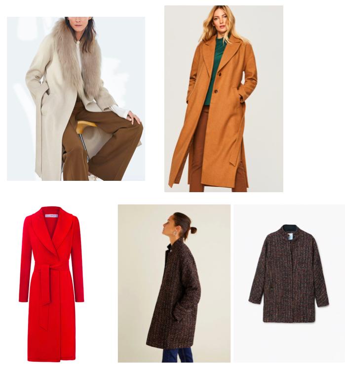 Płaszcze: shopping: trendy jesień zima 18: zara: mango: reserved: risk.jpg